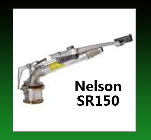 Nelson big gun sprinklers kifco