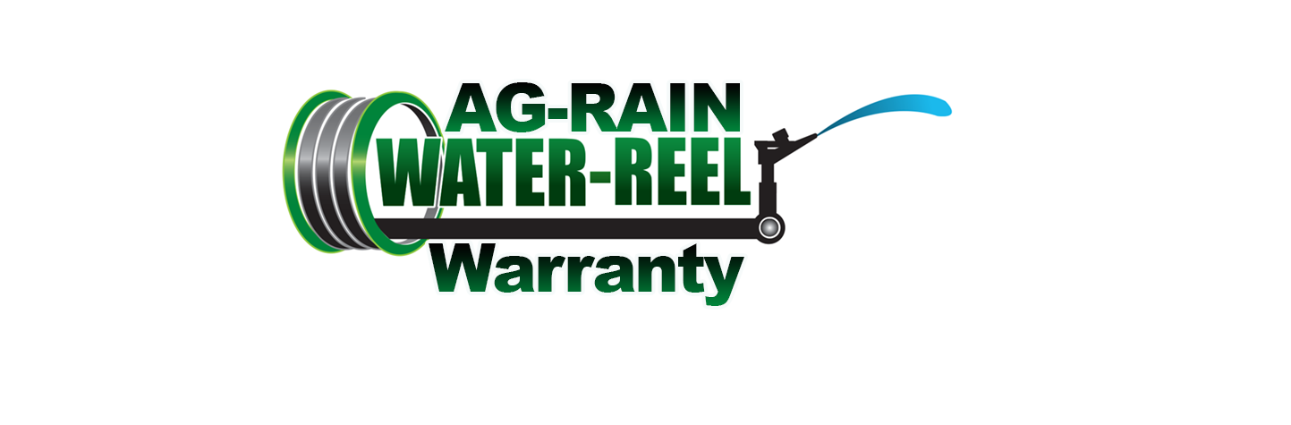 ag-rain water-reel warranty
