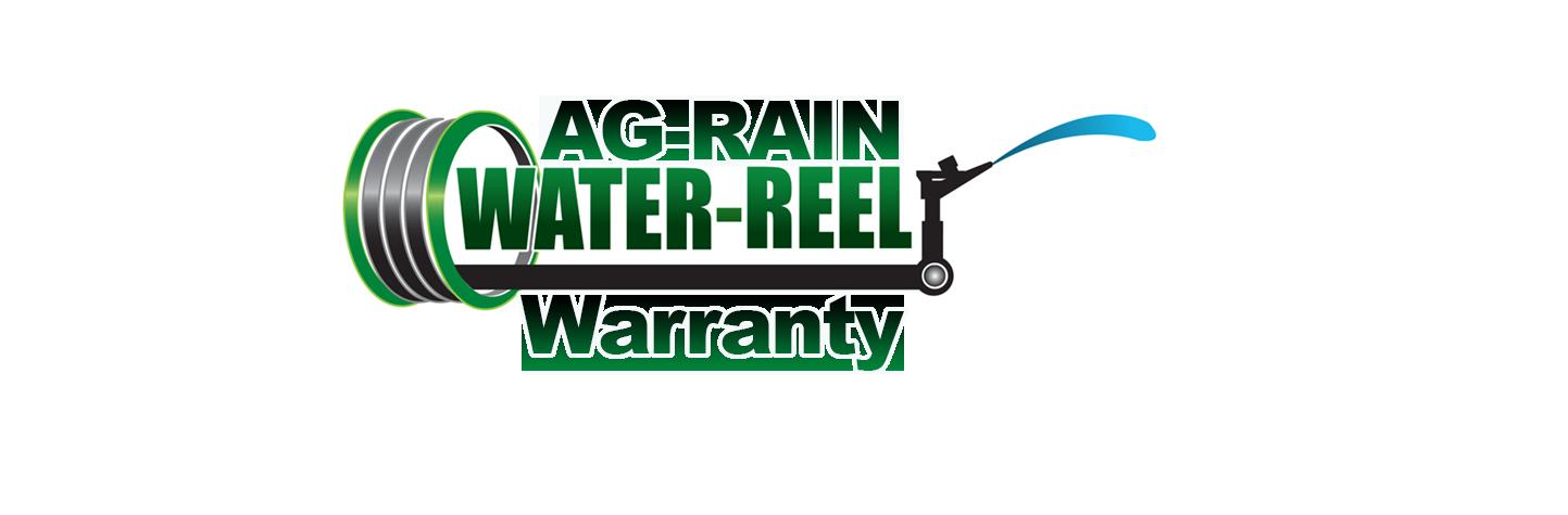 ag-rain water-reel warranty