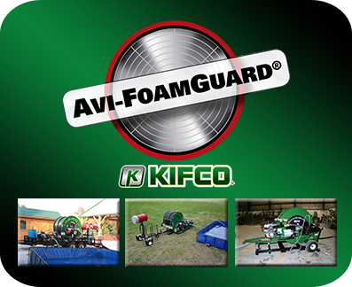 Avi-FoamGuard images for protection against avian influenza, or bird flu.