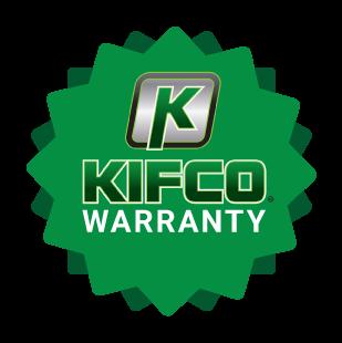 Kifco Warranty
