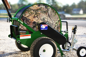 camo b-series water-reel